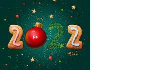 Novoroční přání - Vánoční ozdoby