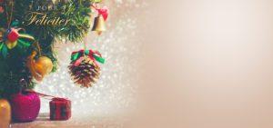 Novoroční přání - Vánoční zátiší